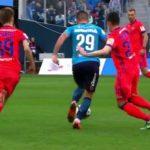 «Зенит» и ЦСКА не смогли выявить победителя в принципиальном матче
