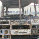 «Вчера сгорел автобус, завтра сгорит завод»