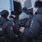 По всей России проходят акции сторонников Навального
