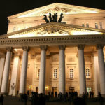 Большой театр получил несколько предложений о зарубежных гастролях балета Серебренникова «Нуреев»