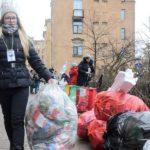 В Петербурге 5мая пройдет акция по раздельному сбору мусора