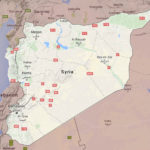 Авианосец США «Гарри Трумэн» начал удары по боевикам в Сирии