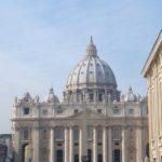 В Лондоне на станции по переработке мусора нашли «сосуд с мощами Папы»