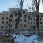 ЮНИСЕФ: За время войны в Донбассе повреждены и разрушены более 700 школ