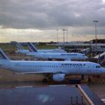 Гендиректор Air France ушел с поста после массовых забастовок