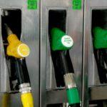 Рост цен на бензин на московских АЗС в апреле стал максимальным с начала 2018 года