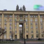 Два здания на Петроградке признаны региональными памятниками