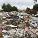 Счетная палата: Минприроды не контролирует реальные объемы мусора в стране