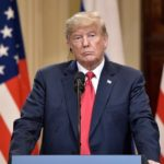 Трамп: Антироссийские санкции отменены не будут