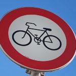 В Ленобласти велосипедистка попала под колеса грузового авто