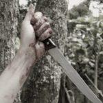 В Москве три сестры зверски убили своего отца
