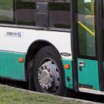 В Подмосковье из-за обрушения надземного перехода после наезда грузовика прервано движение автобусов