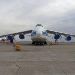В России создадут сверхтяжелый самолет на замену «Руслану» и «оцифруют» сам «Руслан»