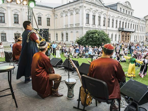 Фото предоставлено организаторами фестиваля