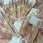Из квартиры на юге Москвы украли 1 млн рублей