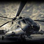 Следствие допустило, что к падению Ми-8 в Красноярском крае привела ошибка пилотирования