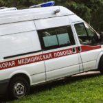В Петербурге сбили 77-летнего пенсионера