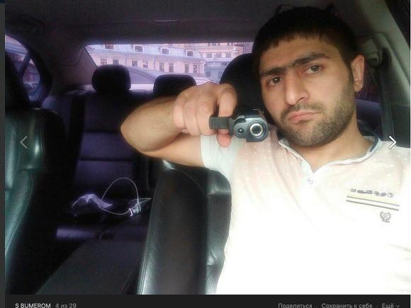 Арест водителя по делу о жутком ДТП в центре Петербурга: онлайн