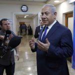 Нетаньяху сообщил, что намерен обсудить с Путиным действия Ирана в Сирии