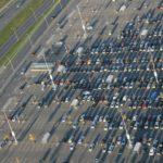В Москве произошел сбой в работе сервисов по оплате парковки