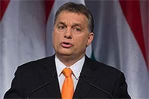 Правительство Орбана в Венгрии